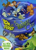 Tom And Jerry & The Wizard Of Oz (DVD)