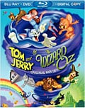 Tom and Jerry & The Wizard of Oz (Blu-ray/DVD)