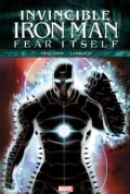 Fear Itself: Invincible Iron Man (Hardcover)