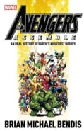 Avengers Assemble: An Oral History of Earth's Mightiest Heroes (Paperback)