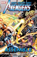 Avengers: Earth's Mightiest Heroes Ultimate Collection (Paperback)