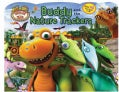 Buddy and the Nature Trackers (Board book)