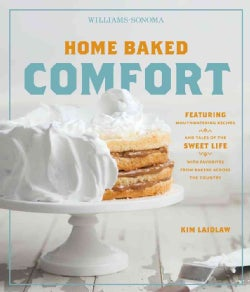 Home Baked Comfort (Hardcover)