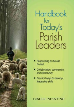 Handbook for Todays Parish Leaders (Paperback)