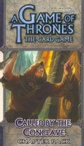 A Game of Thrones: the Card Game: Called by the Conclave Chapter Pack (Cards)