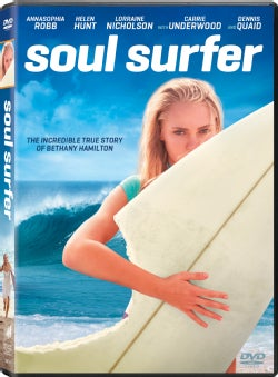 Soul Surfer (DVD)