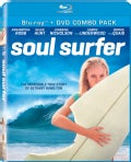 Soul Surfer (Blu-ray/DVD)