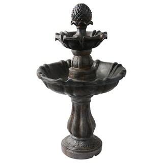 Patella Outdoor Fountain