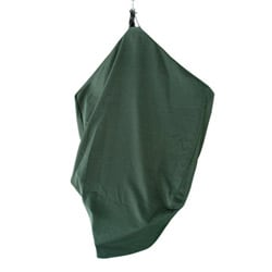 Hamka Hunter Green Universal Chair Cover