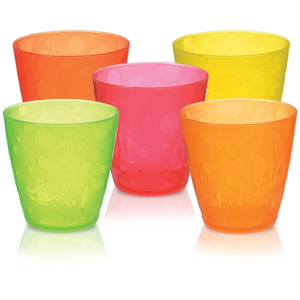 Munchkin Multi Cups (Pack of 5) 8042963