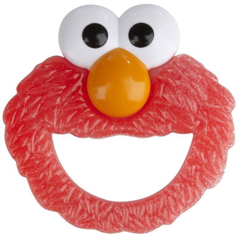 Munchkin Sesame Street Fun Face Teether