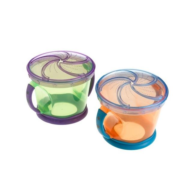 Munchkin Snack Catcher (Pack of 2)
