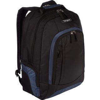 """Targus TSB196US Carrying Case (Backpack) for 16"""" Notebook - Black, Na"""