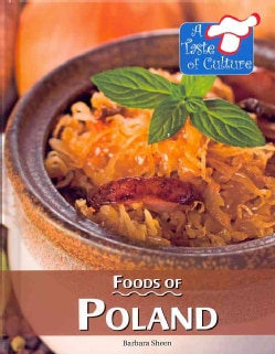 Foods of Poland (Hardcover)