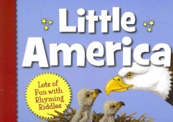 Little America (Board book)