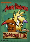 The Angry Beavers: Season One (DVD)