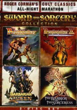Sword & Sorcery Set (DVD)