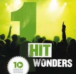 Various - 10 Great One Hit Wonders
