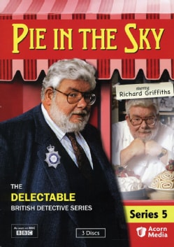 Pie in The Sky Series 5 (DVD)