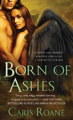 Born of Ashes (Paperback)