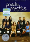 Private Practice: The Complete Fourth Season (DVD)