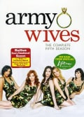 Army Wives: The Complete Fifth Season (DVD)