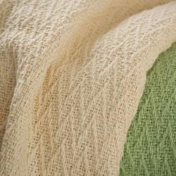 Sea Breeze Twin-size 100-percent Cotton Blanket