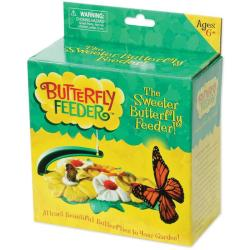 Insect Lore Sweeter Butterfly Feeder Kit