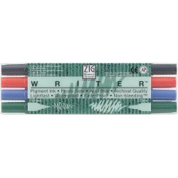 Zig Memory System Writer Dual-tip Markers (Pack of 4)