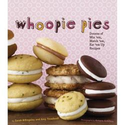 Chronicle Books 'Whoopie Pies' Book