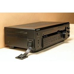 Black Anti-slip Appliance Strap and Locks (Pack of 2)