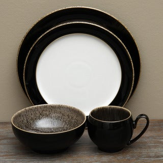 Denby Praline 16-piece Dinnerware Set