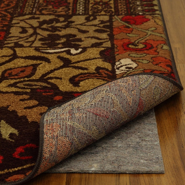 Mohawk Home Supreme Dual Surface Rug Pad (7'8 x 10'4)
