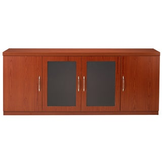 Mayline Aberdeen Low Cabinet