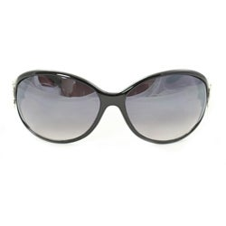Women's Black Butterfly Fashion Sunglasses