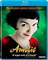 Amelie (Blu-ray Disc)