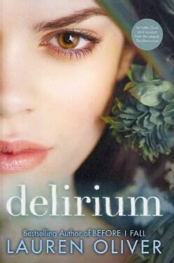 Delirium (Hardcover)