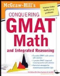 McGraw-Hill's Conquering the GMAT Math and Integrated Reasoning (Paperback)