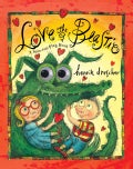 Love the Beastie: A Spin-and-Play Book (Novelty book)