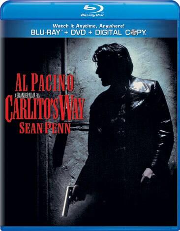 Carlito's Way (Blu-ray/DVD)