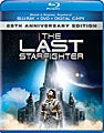The Last Starfighter (25th Anniversary Edition) (Blu-ray/DVD)