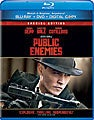Public Enemies (Special Edition) (Blu-ray/DVD)