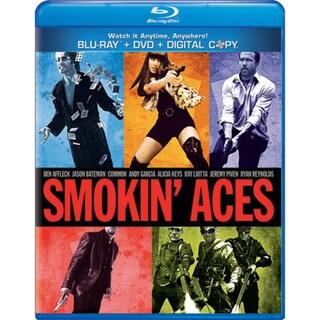 Smokin' Aces (Blu-ray/DVD)