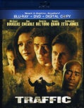 Traffic (Blu-ray/DVD)