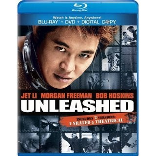 Unleashed (Blu-ray/DVD) 8048576