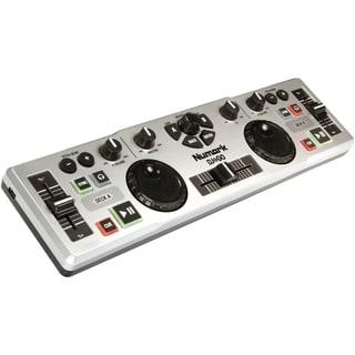 Numark DJ2GO Audio Mixer