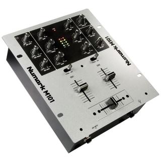Numark M101 Audio Mixer