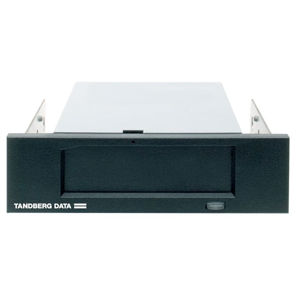 Tandberg Data RDX QuikStor 8666-RDX Drive Dock Internal - Black