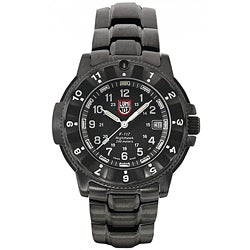 Luminox Men's F-117 Nighthawk Stealth Watch