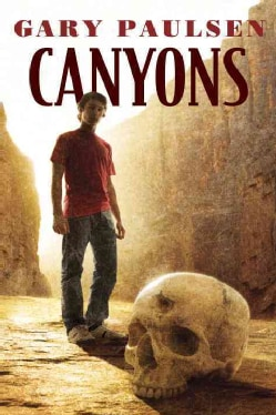 Canyons (Paperback)